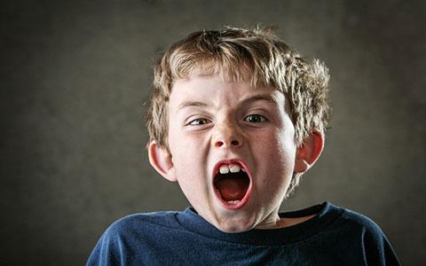 bambino disturbo oppositorio