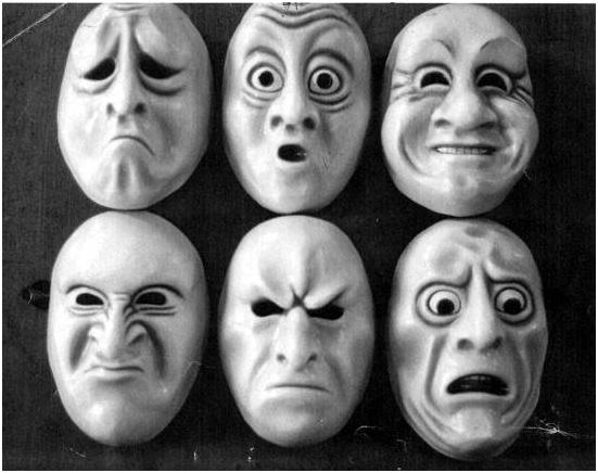 psicologia emozioni